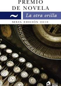 Premio novela 2010