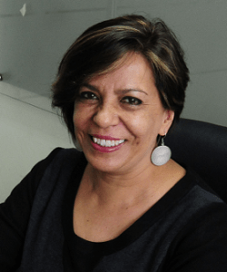 Marta Lucía Sánchez Segura