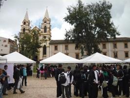 Plaza Fundacional de Suba