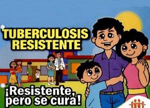 24 de Marzo - Día Mundial contra la tuberculosis