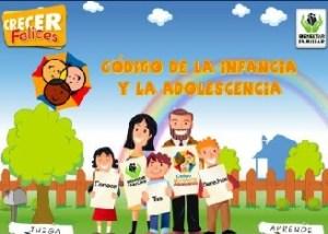 Protección de la niñez en Colombia