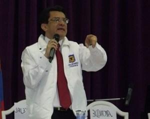 Marco Fidel Ramírez