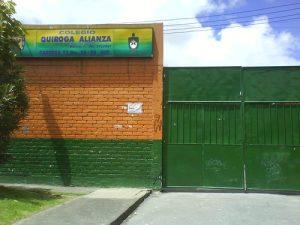 Colegio Quiroga Alianza