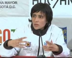 Susana Muhamad