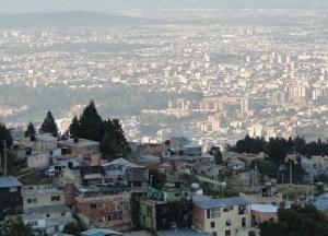 La Calera-Bogotá