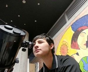 Club escolar de astronomía Tataxue