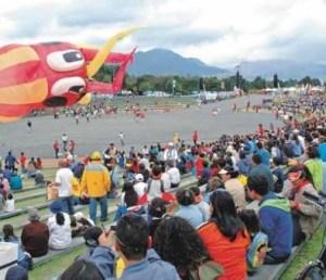 Festival de Verano en Bogotá