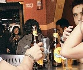 Venta de licor en Bogotá