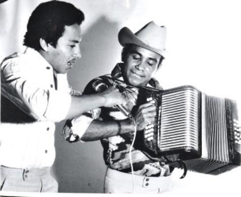 Diomedes y Colacho Mendoza