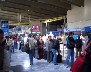Servicios en Aeropuerto Eldorado