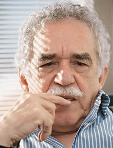 Murió Gabo