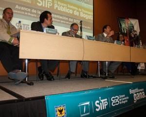 Bogotá gana con el SITP