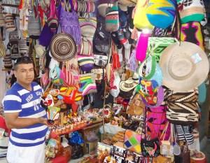 Artesanos de Ciudad Bolívar