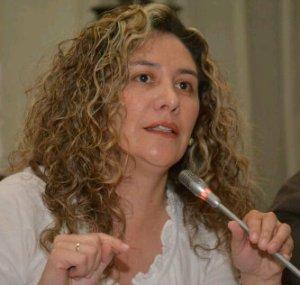 Lucía Bastidas