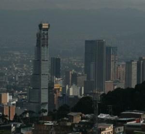 Torre Bacatá