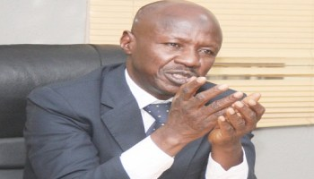 Cabal bought houses abroad in my name —Magu cries out