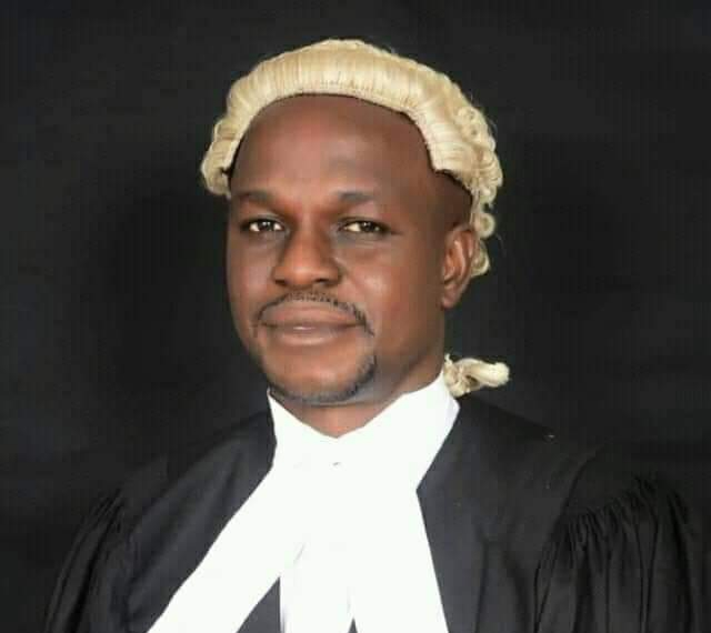 I spent 12 years in jail, lost my parents, but achieved my dream –Lawyer