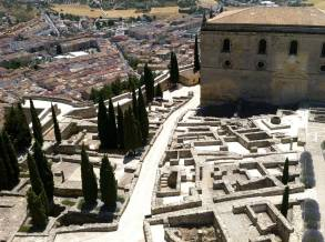 Fortaleza de La Mota - Alcalá la Real