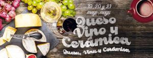 Feria del Queso, el Vino y la Cerámica 2017