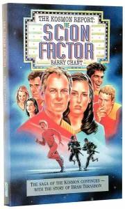the scion factor
