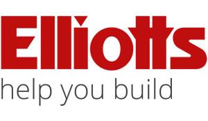 Elliotts and Hardly Kitchen & Bathrooms Logo