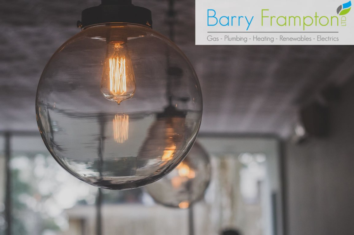 Electrician in Lymington