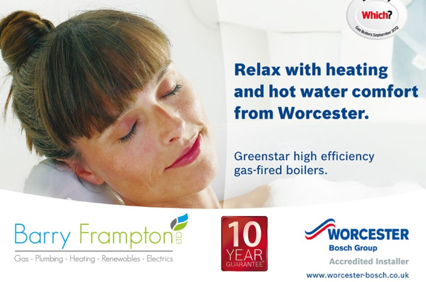 Boiler Installers Lymington Hampshire New Forest