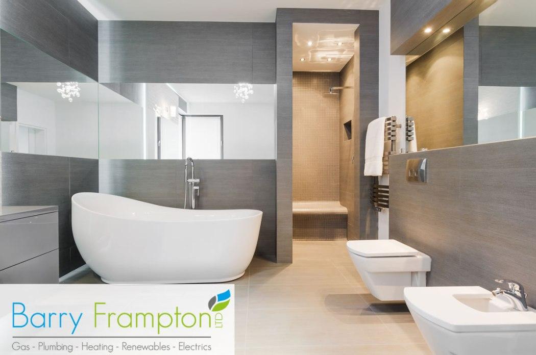 Bathroom Installation Lymington Hampshire New Forest Dorset