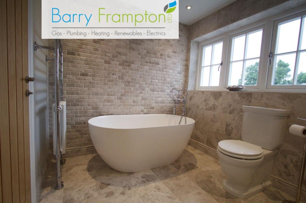 Listed Building Bathroom Renovation