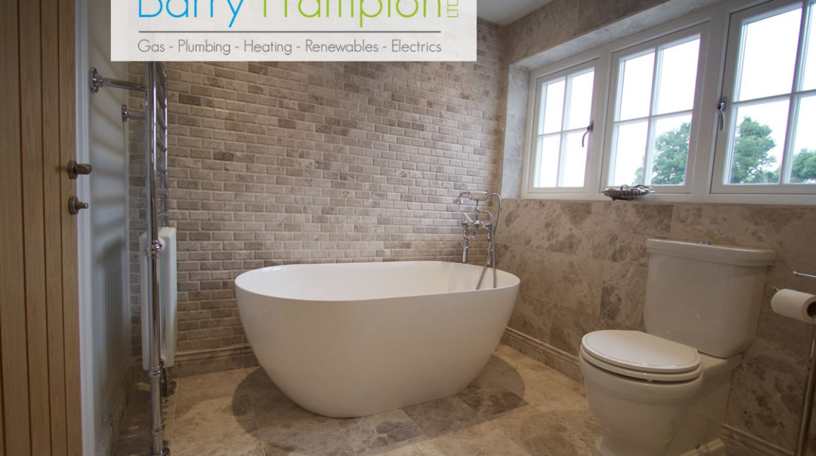 Listed Building Bathroom Renovation