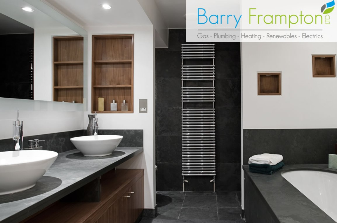 New Ensuite Bathroom #30 Lymington Hampshire New Forest Dorset