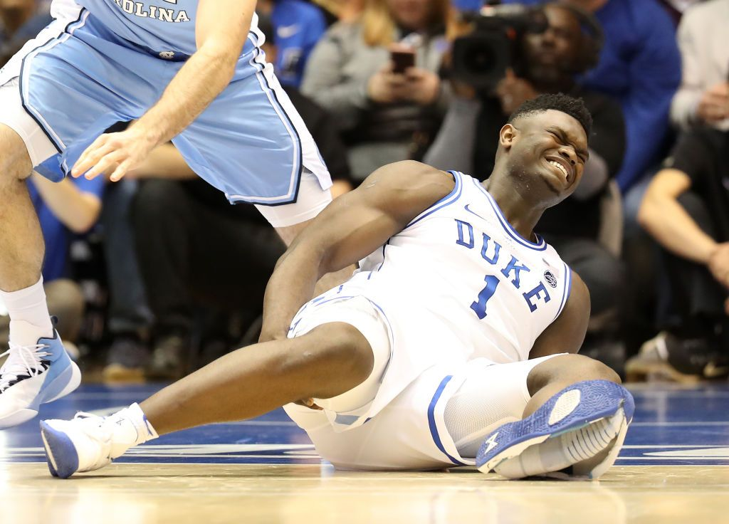 What does loyalty have to do with Nike and Zion Williamson? post thumbnail image