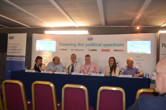 Labour Party Conference – Day 1