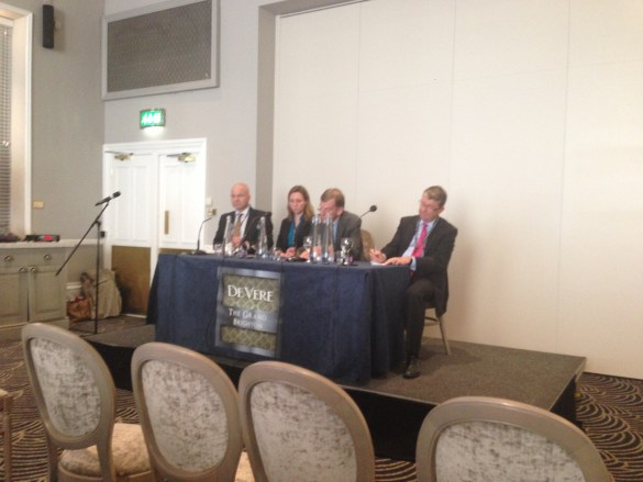 Labour Party Conference – Day 2