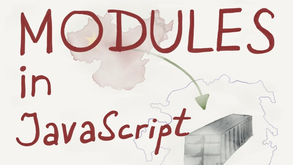 Write Modularized Code to Clean up your JavaScript imports