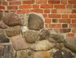 wall and foundation