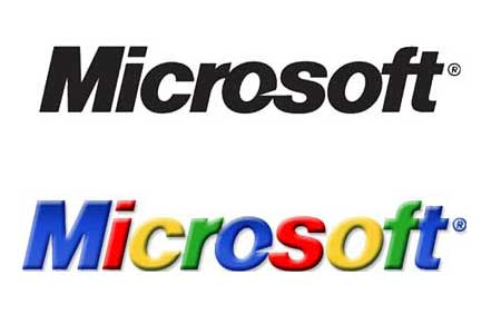 Microsoft as Google