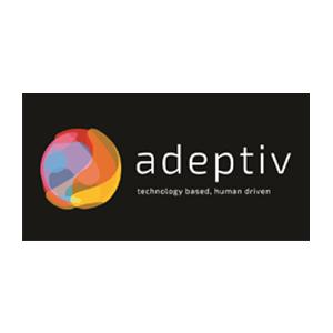 adeptiv – Data driven marketing