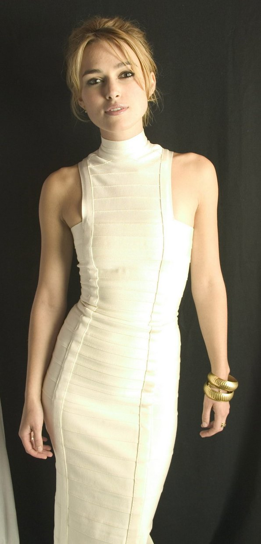 Keira Knightley<br />