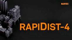 Rapidist-4 Analyzer