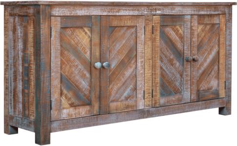 Classic Rustic - Farmington_Sideboard_(2)
