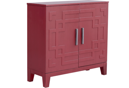 Classic Rustic - clifton_red