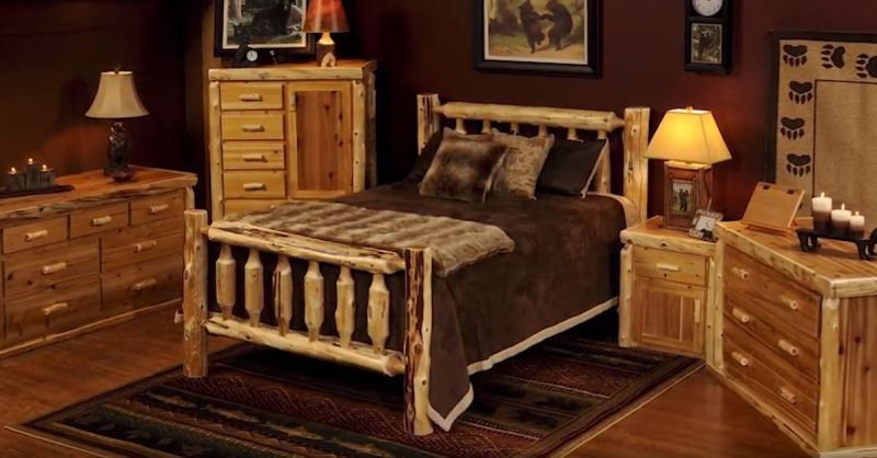 Category Image - Western Rustic Furniture
