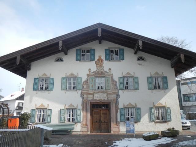 Heimathaus Prien