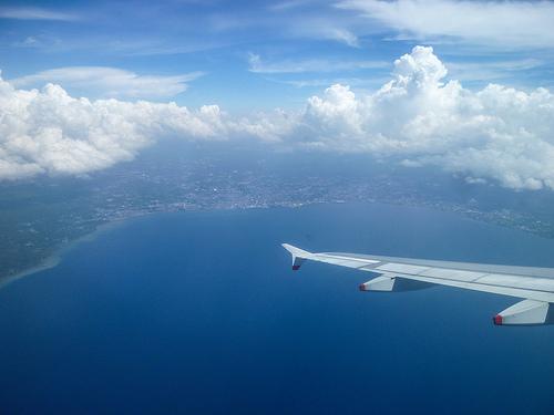 Bucht von Manado