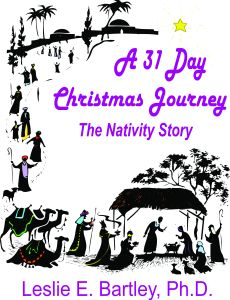 A 31 Day Christmas Journey - The Nativity Story