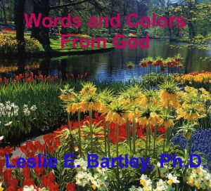 Words and Colors From God