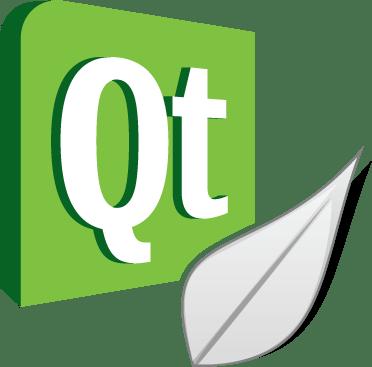 Qt creator logo