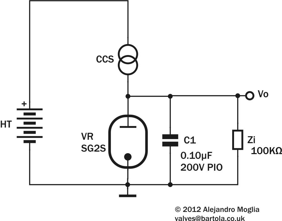 СГ2С Russian voltage regulator test   Bartola® Valves