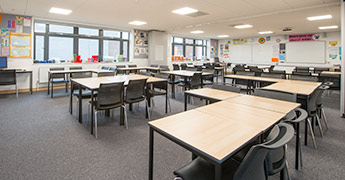 Classrooms for hire